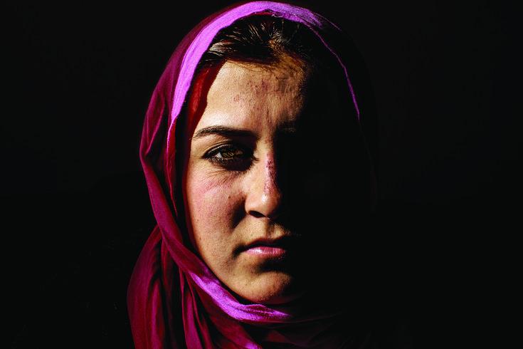Афганские Ромео и Джульетта, которые преступили законы и традиции, чтобы быть вместе