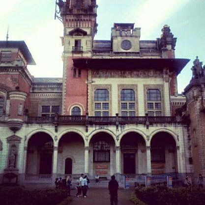 Museu Catavento -SP