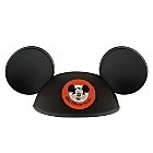 Go to Disney World and get a set of ears with my name on them!