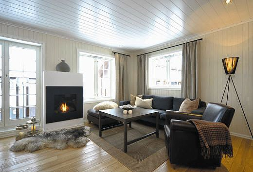 Apartment in Geilo. Located ski in/out in Havsdalsgrenda 900 masl, just 4 km from the center of Geilo.