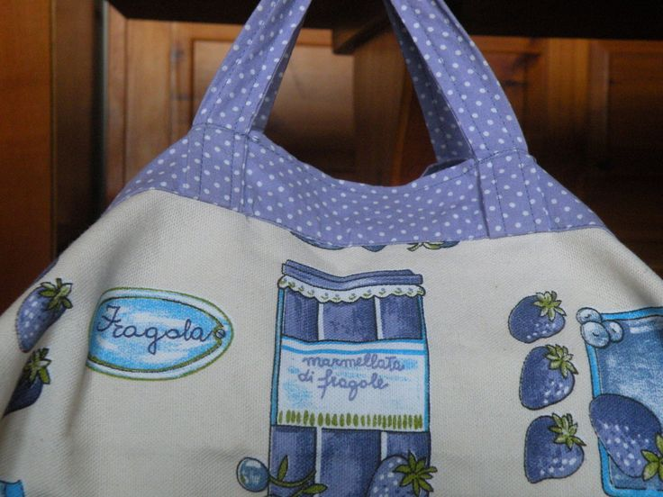 portacrostata/ portateglia , by bandullera, 9,00 € su misshobby.com