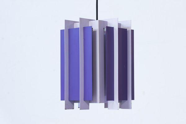 Danish Pendant Lamp By Bent Karlby For Lyfa 1960s 4 Pendant Lamp Danish Pendant Lamp Lamp
