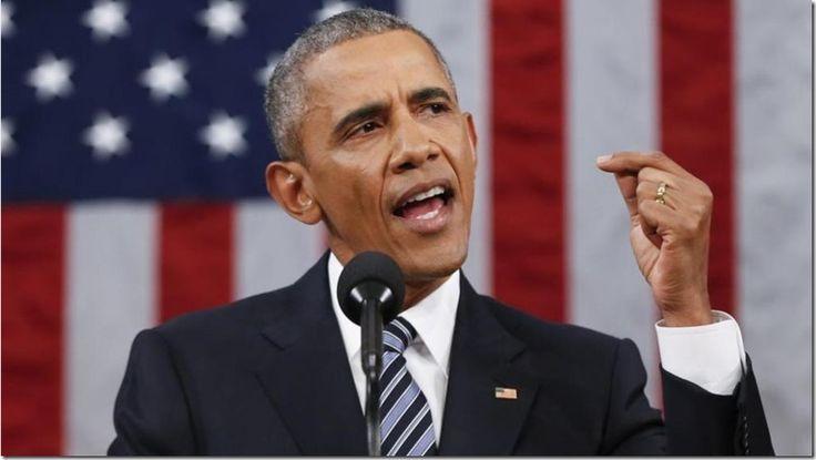 Cinco claves del último discurso de Obama ante el Congreso de Estados Unidos - http://www.leanoticias.com/2016/01/13/cinco-claves-del-ultimo-discurso-de-obama-ante-el-congreso-de-estados-unidos/