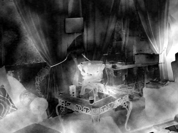 Real Pictures Ghosts Haunted Places Ghost Ghosts Bump