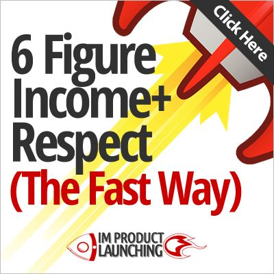 Hi. Today I would like to reveal to you the easy 6 -step method that can put $20,000 into your pocket in one week. Sounds like too much hype? Wait until you see this! http://tinyurl.com/IMProdLaunch