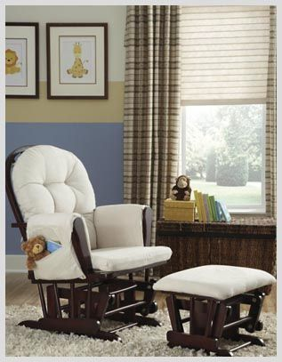 3 Best Nursery Glider and Breastfeeding Chair Options: Choose Comfort For You & Baby http://www.newmomstuff.com/3-breastfeeding-chair-options-choose-comfort-for-you-baby