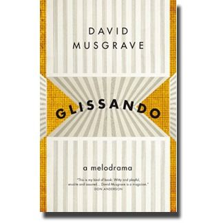 David Musgrave - writer as well as poet! http://www.goodreads.com/book/show/8042518-glissando  David's short fiction in RAF : http://reviewofaustralianfiction.com/issues/volume-6-issue-3/