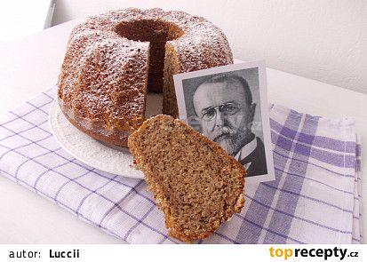 Bábovka pana prezidenta recept - TopRecepty.cz