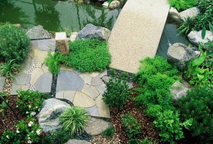 1000 ideas about steingarten anlegen on pinterest