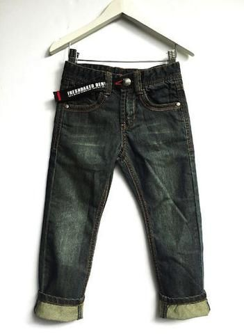These boys Fresh Baked Skinny Jeans are so cool!