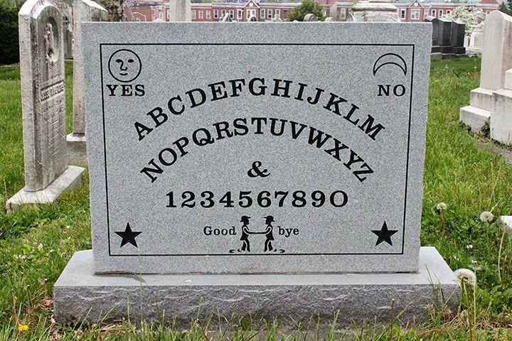 Elijah Bond's grave