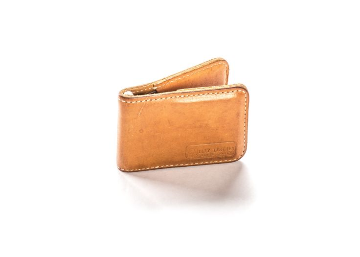 CLIP WALLET - MEN