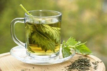 5 Herbal Teas to Relax and Increase Your Energy
