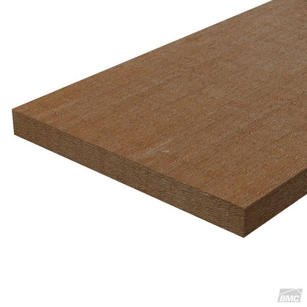 1 X 12 D Better Rough Sawn Cedar Cedar Color Complement Wood Dust
