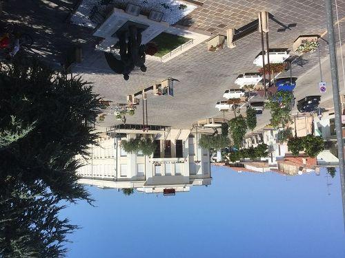 Interventi di illuminazione artistica per lAbbazia di San Giovanni in Venere