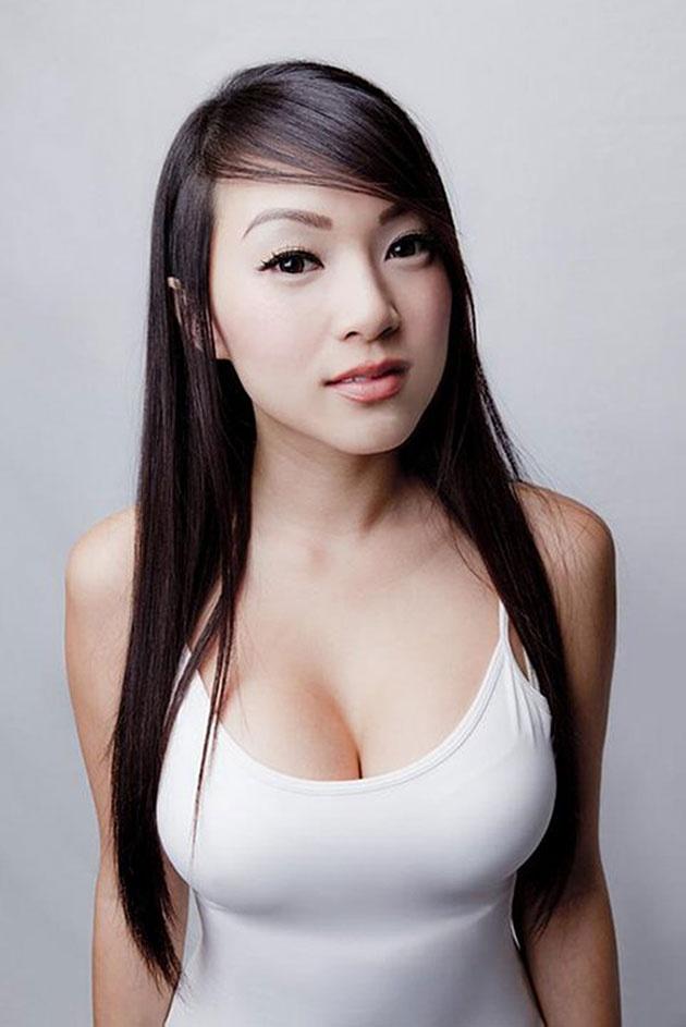 Asian girl dating jewish guy
