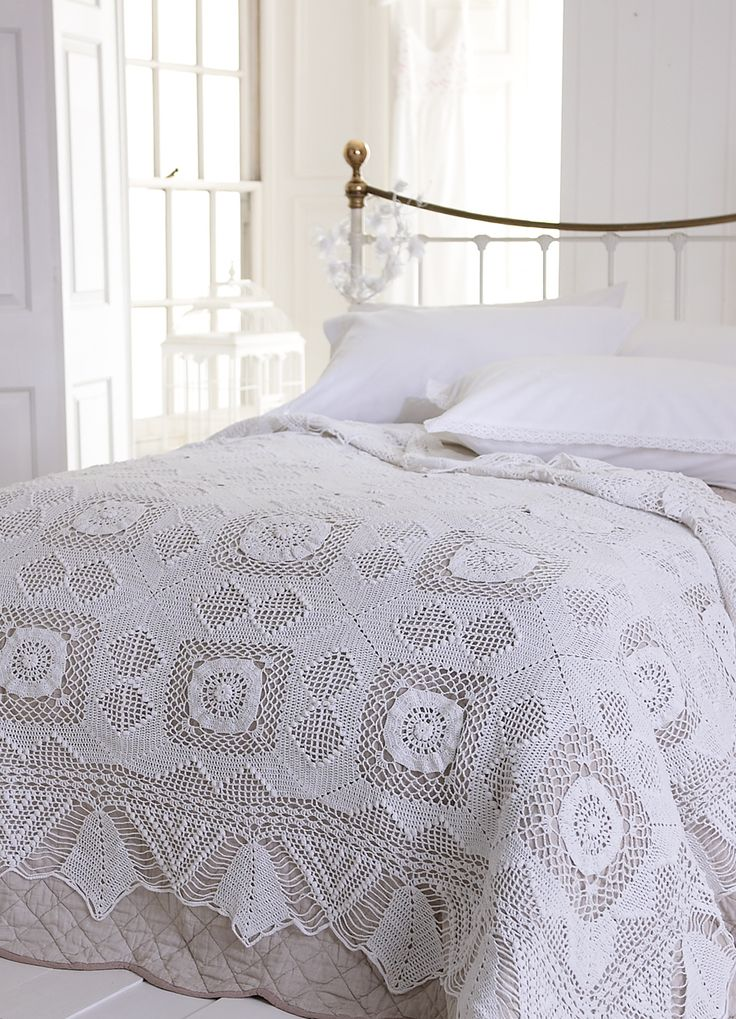 camas crochet - Pesquisa Google