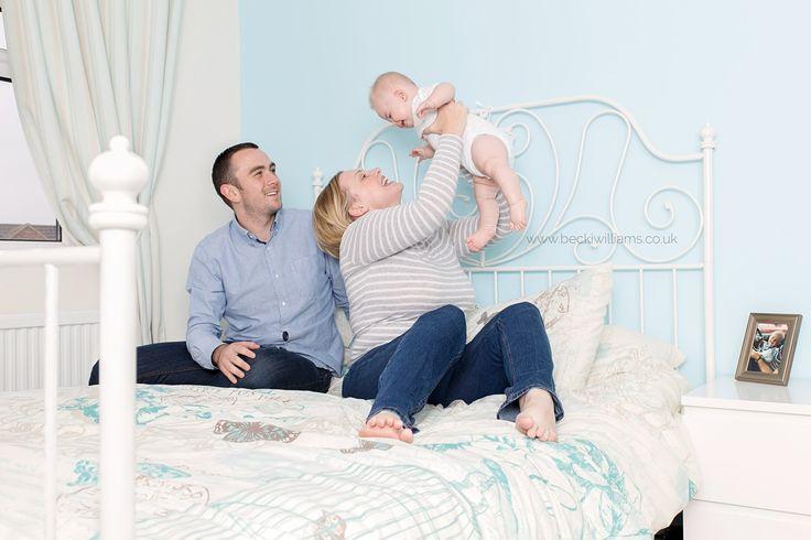 Family Photography, Hemel Hempstead, Hertfordshire, UK  Becki Williams Photography