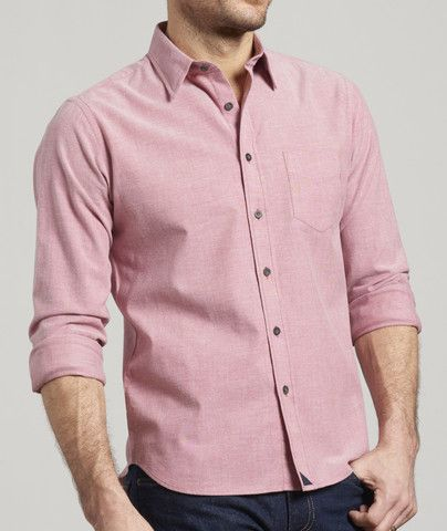Shirt To Wear Untucked Clothes Pinterest