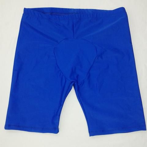 Basic Thermal Bermuda Shorts, styled towards Sports & Dance modalities. This adult model ' is made of durable, movable high strength polyamide. A great prod