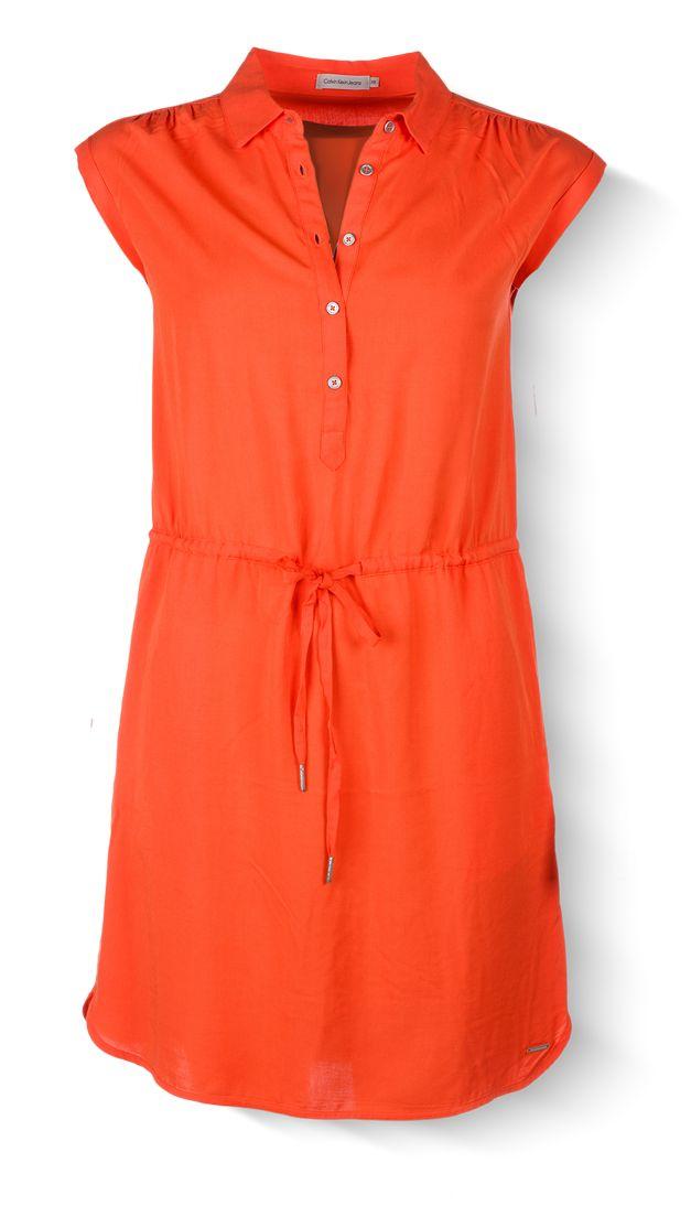 Calvin Klein - dámské šaty