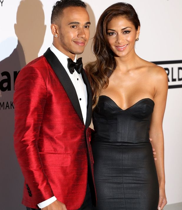 """British Formula One driver Lewis Hamilton listened to his former girlfriend and singer Nicole Scherzingers song """"StickWitU"""" before the Bahrain Formula One Grand Prix. Hamilton reminisced his old times with Scherzinger over Instagram on Saturday night, reports dailymail.co.uk. The 32-year-old sportsman filmed himself listening to Pussycat Dolls' hit """"StickWitU"""". """"Nicole used to sing this to … Continue reading """"Lewis Hamilton Listened To Scherzinger's Song"""""""