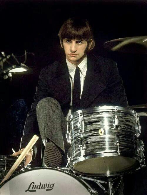 Ringo Star - The Beatles