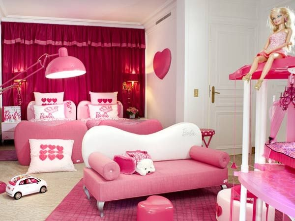 162 best Barbie images on Pinterest Barbie Land Room  Barbie BedroomGirls Bedroom DecoratingBedroom  . Barbie Bedroom Decor. Home Design Ideas