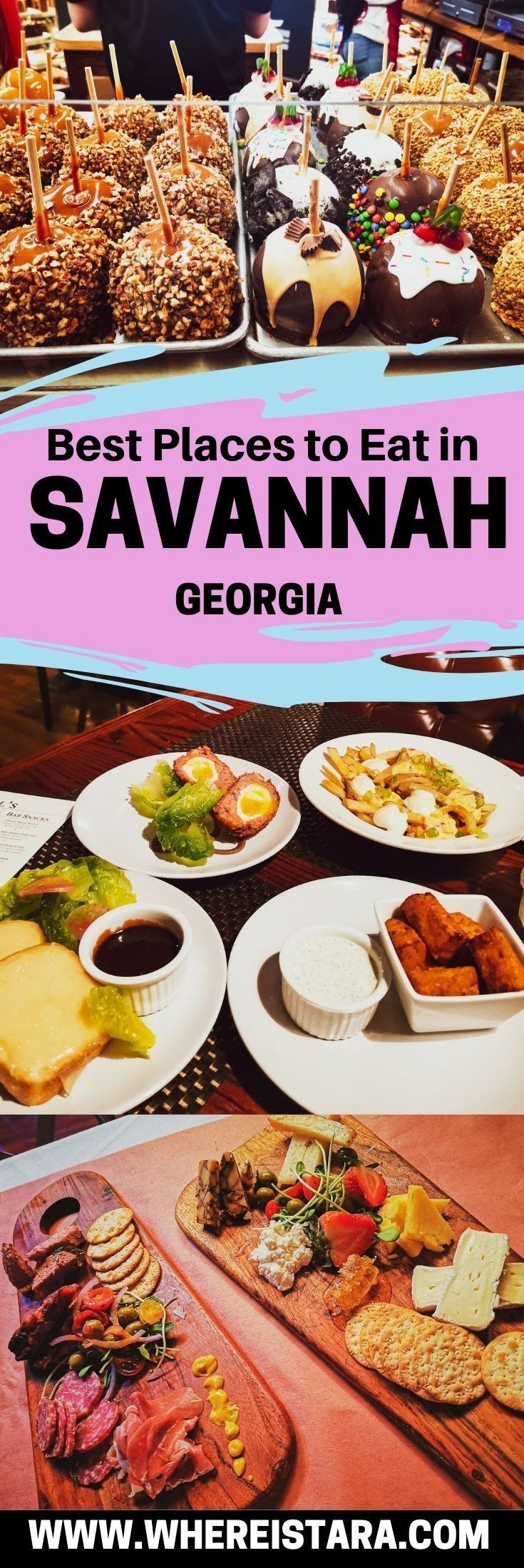 The Most Delicious Food In Savannah Georgia Savannah Chat Places To Eat Best Places To Eat
