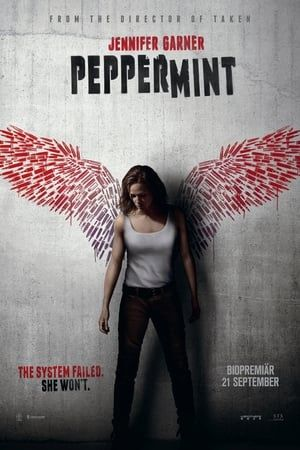Peppermint Angel Of Vengeance Ganzer Film Deutsch 2018