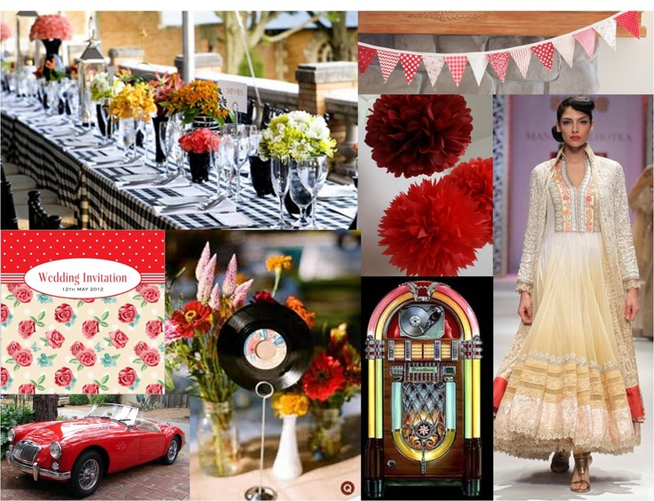 120 Best Grease 50 S Images On Pinterest Birthdays Retro Party And Birthday Ideas