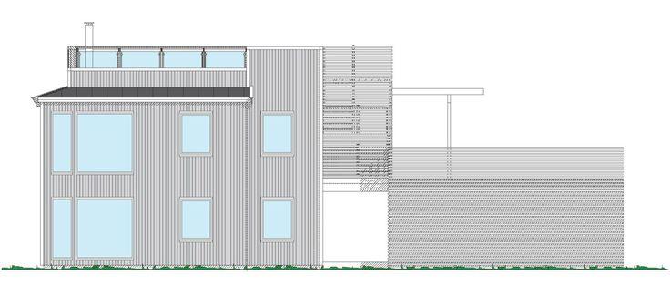 FINN – Moderne- Nyskapende - Luksuriøs - Elegant bolig prosjektert på Draget med garasje!