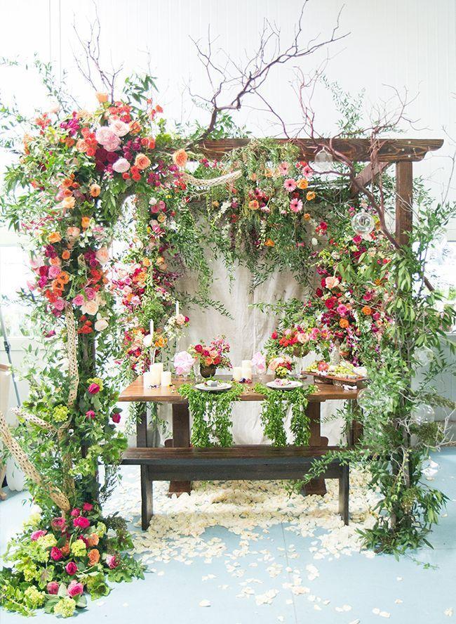 1751 best Garden Wedding images on Pinterest | Wedding bouquets ...