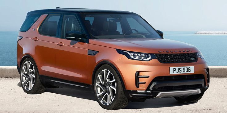 Cool Land Rover 2017: 2018 Land Rover Discovery... Check more at http://24cars.top/2017/land-rover-2017-2018-land-rover-discovery-3/