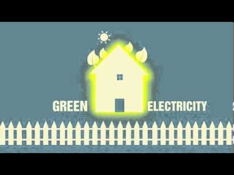 how to create your own electricity at home