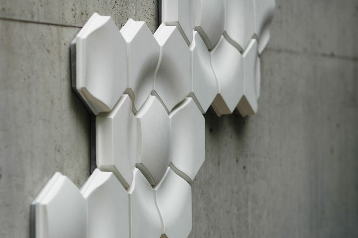 WA concrete wall tiles
