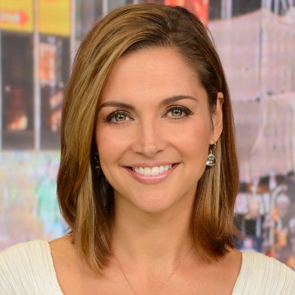 Good Morning America Sunday Edition : The best ideas about paula faris on pinterest ginger