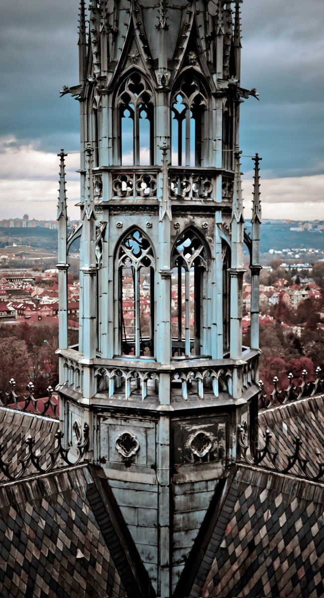 126 best architecture gothic images on pinterest for Medieval hotel prague