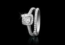 #LoveDiamonds Collection 1CT Cushion Cut Diamond Ring exclusive to @AmericanSwiss #IHEARTSWISS http://www.americanswiss.co.za/diamonds/collections/love-diamonds/