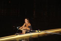 Sophia Py garante vaga nos Jogos da Juventude
