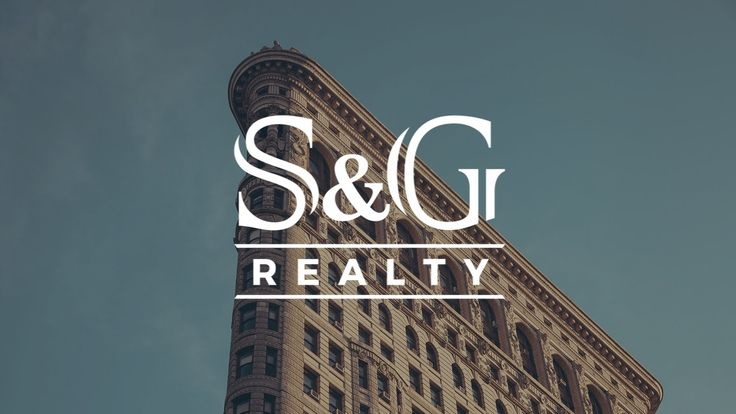 Handcrafted by RADesigner. S&G Realty picked this logo out of 310 designs submitted by 3 designers.