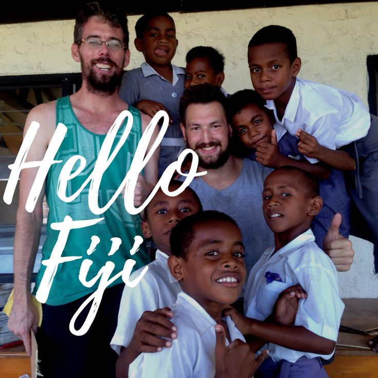 Remote island teaching in Fiji program. Apply online. Over 27 years in operation, reasonable program fees, structured, secure.