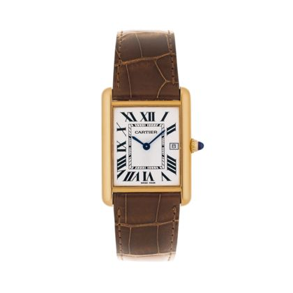 Tank Louis Cartier-watches  W1529756