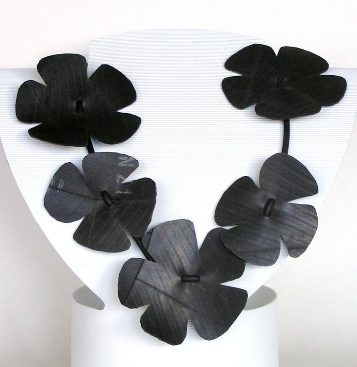 uitgeknipte bloemen