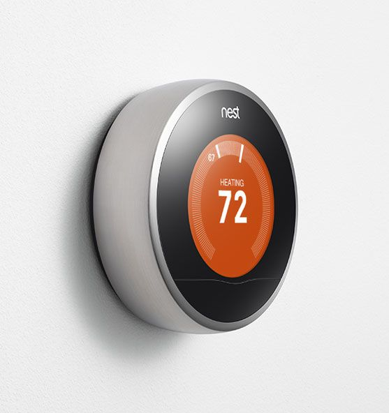 Introducing the next generation Nest Learning Thermostat We love this product and we know you will too.  Talk to us!  http://www.prontoheat.com