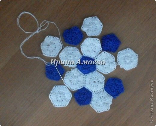 Soccer Ball Infant Beanie Crochet Tutorial (free tutorial)