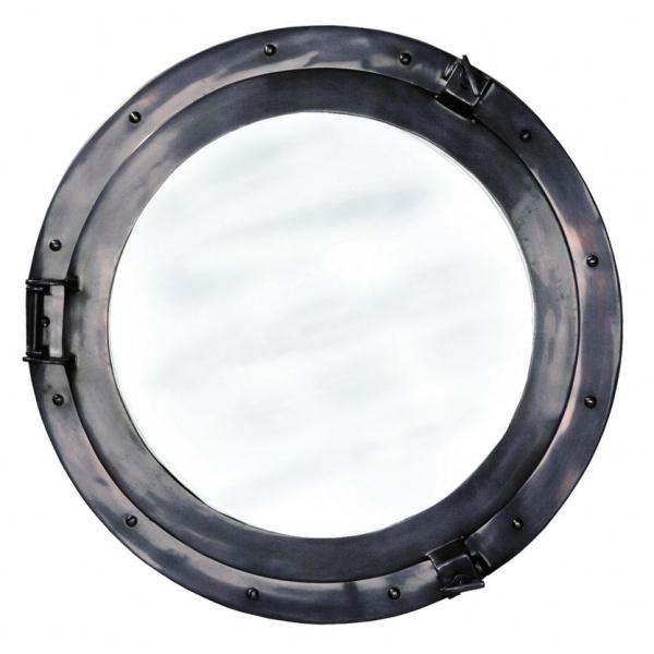 Cabin Porthole Mirror (Large)