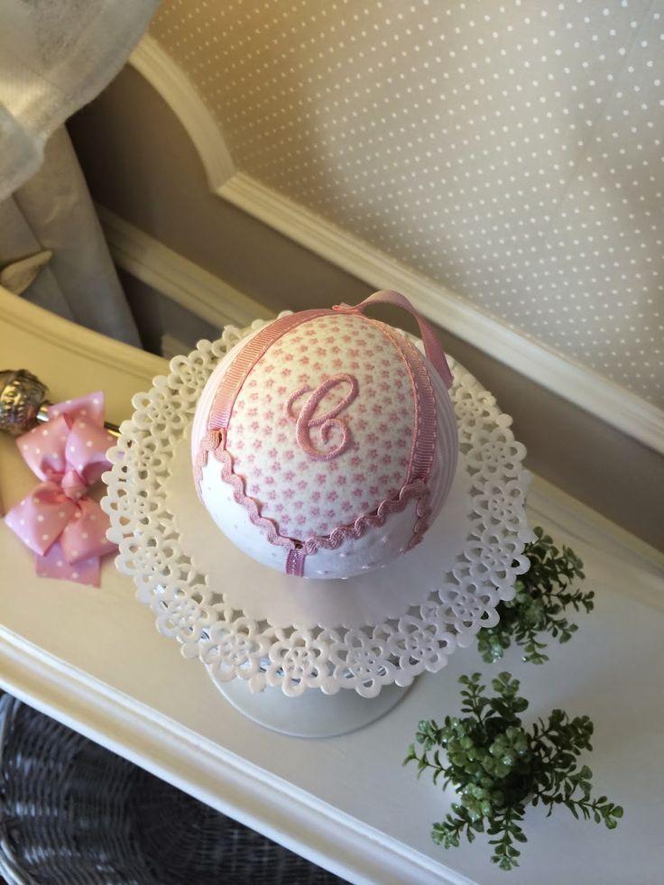 Caperucita Roja: Las bolas de decoración