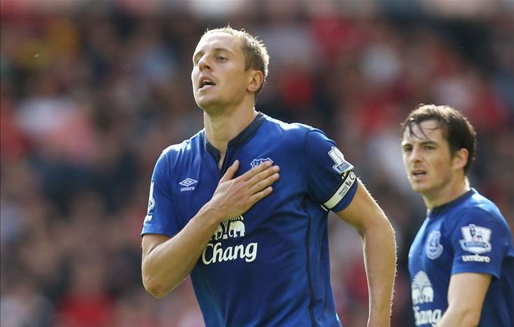 Liverpool 1-1 Everton: Phil Jagielka strikes late with a wonder goal to deny Liverpool all-three points. See the full report, here - http://www.squawka.com/news/liverpool-1-1-everton-phil-jagielka-stuns-anfield/185914