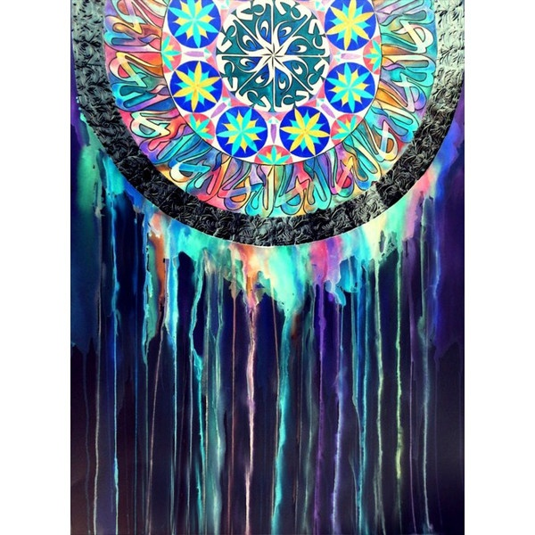 Open Your Eyes ☪ found on Polyvore